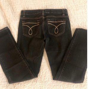 Calvin Klein women's jeans